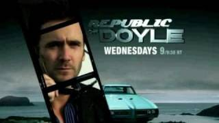 Republic of Doyle - Season 2 Promo