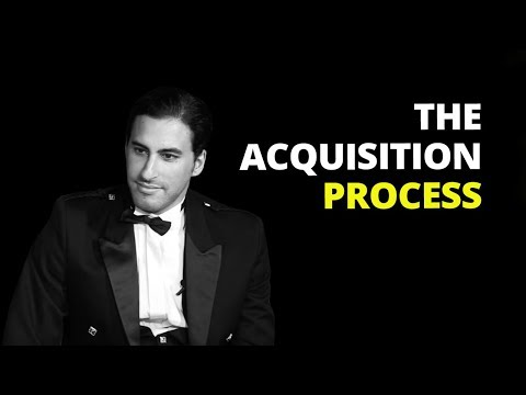 The Acquisition Process