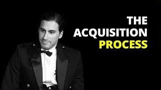 The Acquisition Process thumbnail