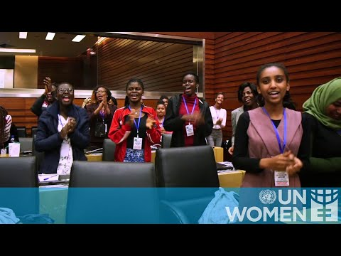 25 years of progress and promises for women's rights  - 02:59-2020 / 3 / 12