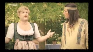 Stermann & Grissemann - Winnetou in der Wachau [1]