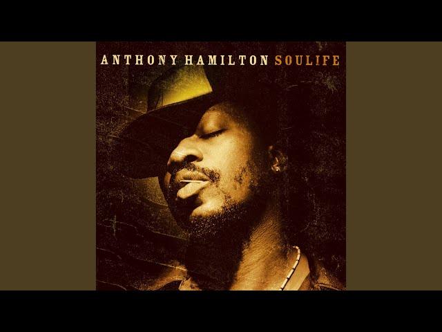 Anthony Hamilton Ball And Chain Lyrics Genius Lyrics