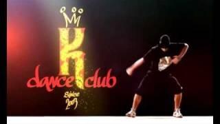 K-DANCE CLUB Тюмень. Реклама.