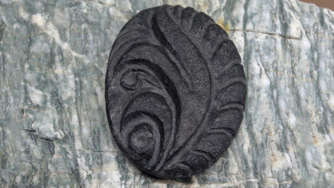 owl Stone carving Kit