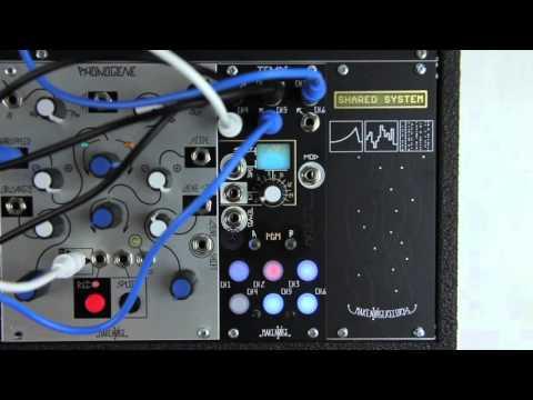Make Noise TEMPI Pt. 5: Copy, Paste, Mutate