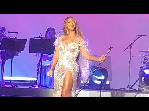 [Full] Beyonce - Live at City of Hope Gala (October 2018)
