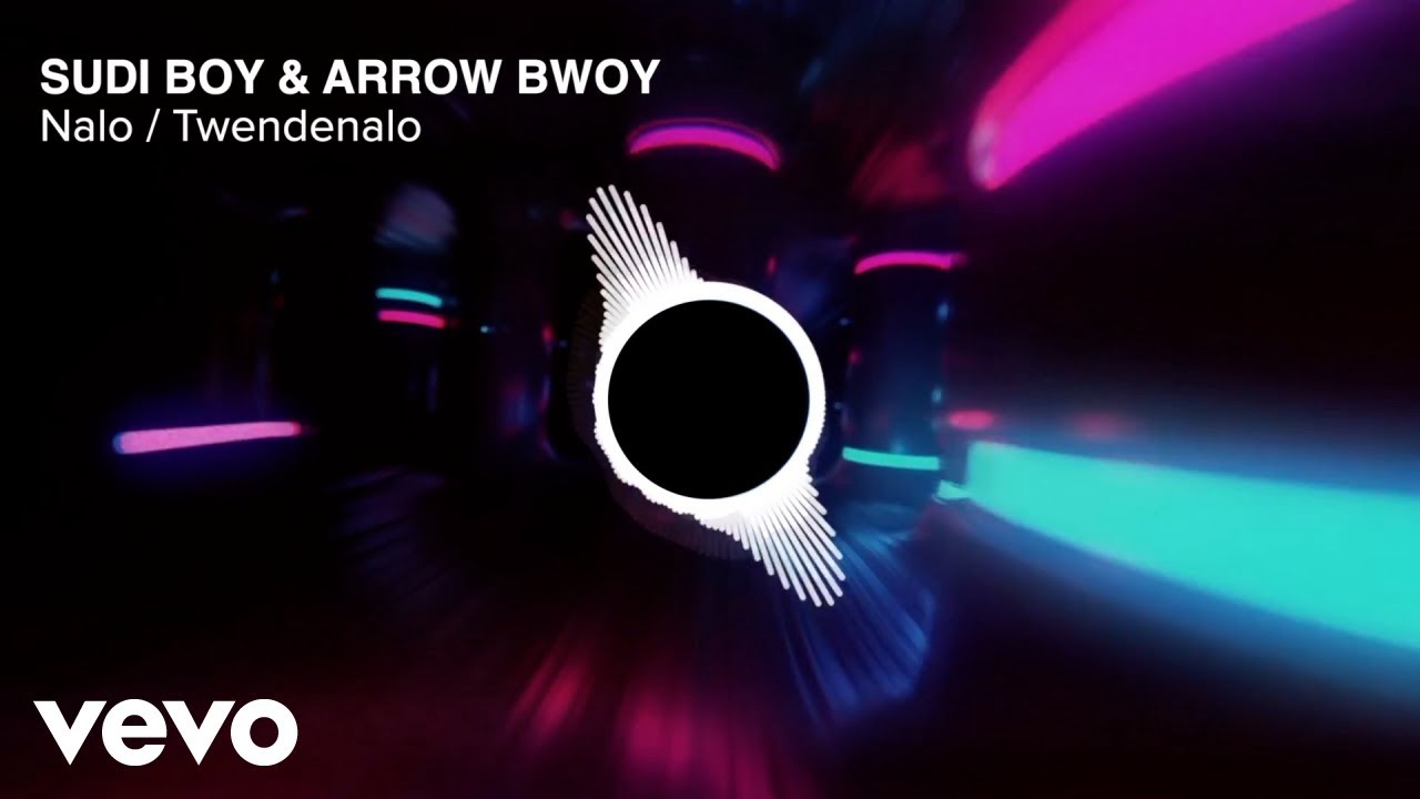 Download Sudi Boy - Nalo / Twendenalo (Visualizer) ft. Arrow Bwoy