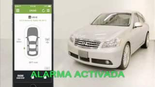 Conecta tu Teléfono Inteligente a cualquier auto