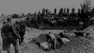 Яготин в 1941-1943 рр. Геноцид єврейського населення міста