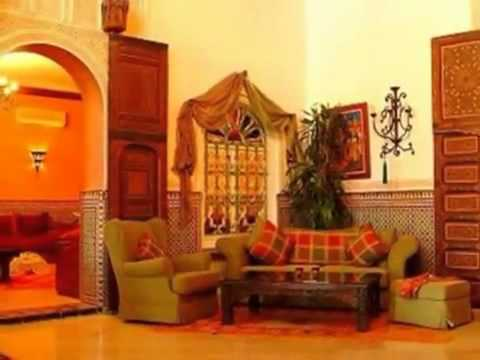 Salon marocain moderne 2011 youtube for Photo salon moderne