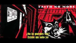 Faith No More - The Last to Know [Subtitulada al Español]