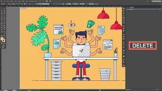 Урок 1   Введение в Illustrator   Часть 1