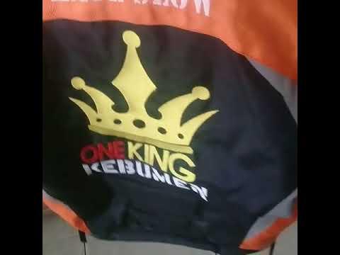 67 Desain Jaket Touring Rx King Terbaru