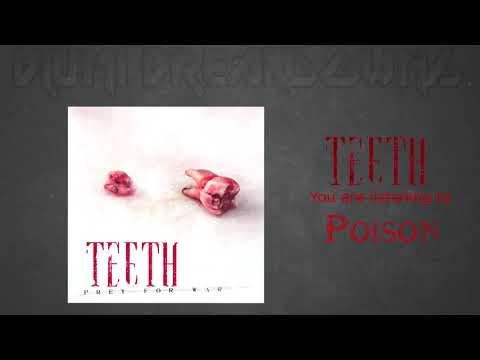 Teeth - Prey For War (Full Album // 2019) Progressive Metalcore / Deathcore