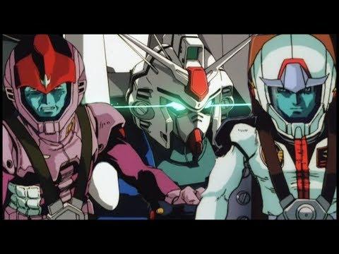 【MAD】機動戦士ガンダム0083 STARDUST MEMORY【AMV】2nd