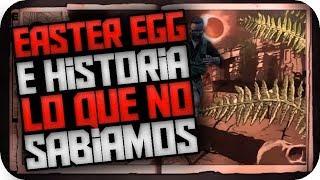Shangri-La Easter Egg e Historia: Lo que No Sabiamos