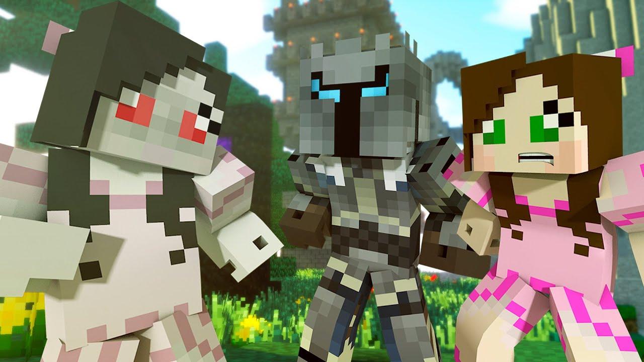 Minecraft popularmmos with jen new videos