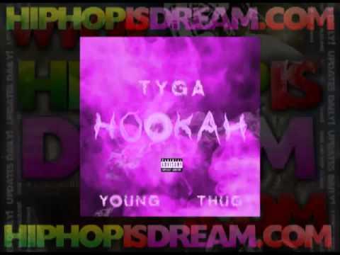 [mp3 Download] Tyga — Hookah (Feat. Young Thug) [audio]