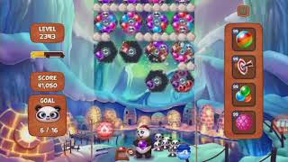 Panda Pop- Level 2343