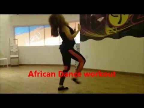 African dance Siradanza baloba