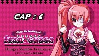 Francesca Cap 6 Sub Español HD
