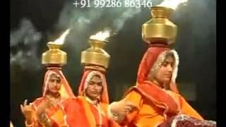 rajasthani folk dance   fire dance