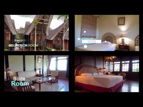 Our Service Toraja Heritage Hotel Youtube