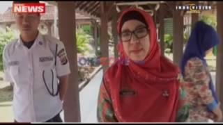 Pemerkosa Siswi SMK Tewas di Dalam Penjara