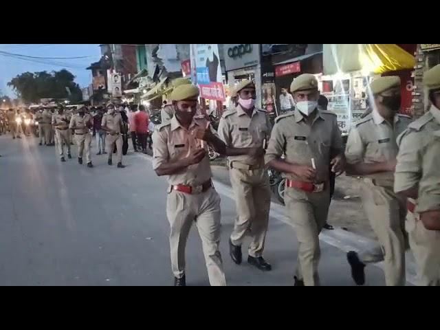 9 अगस्त को आजादी का अमृत महोत्सव पूरे देश में बड़े ही धूमधाम से मनाया गया जिसके दृष्टिगत जनपद बलरामप
