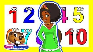 Princess 123s