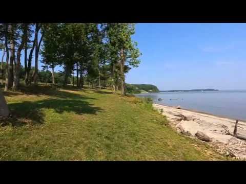Belvedere Preserve-Waterfront Land in King George, Virginia