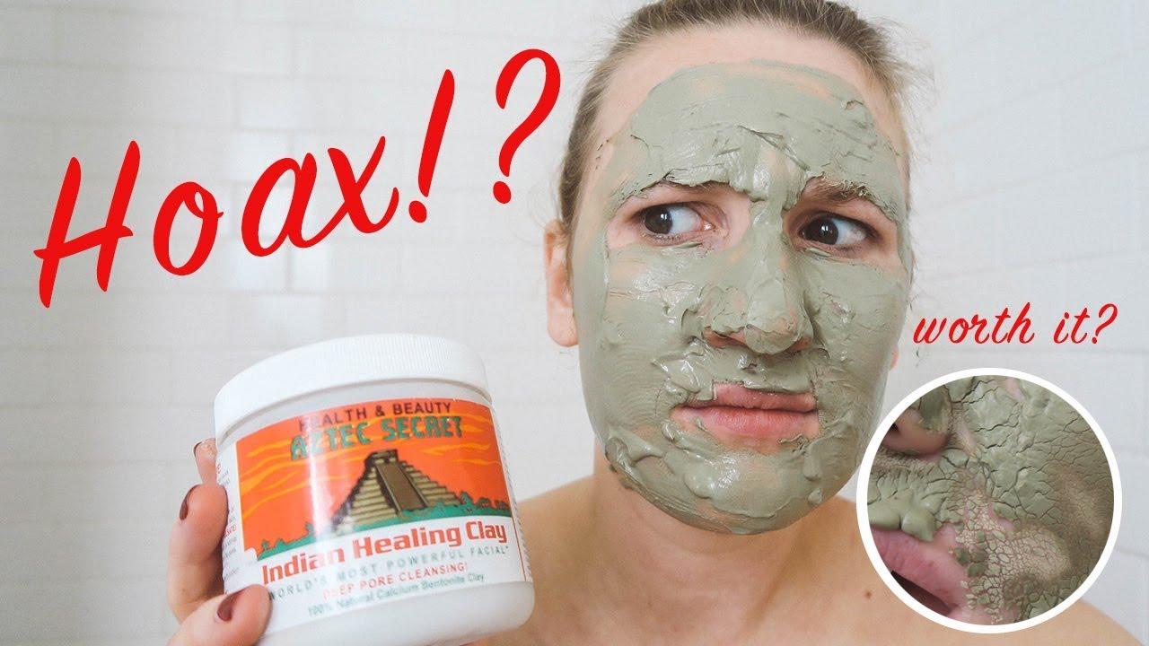 Aztec Secret Indian Healing Clay - Is It a HOAX?