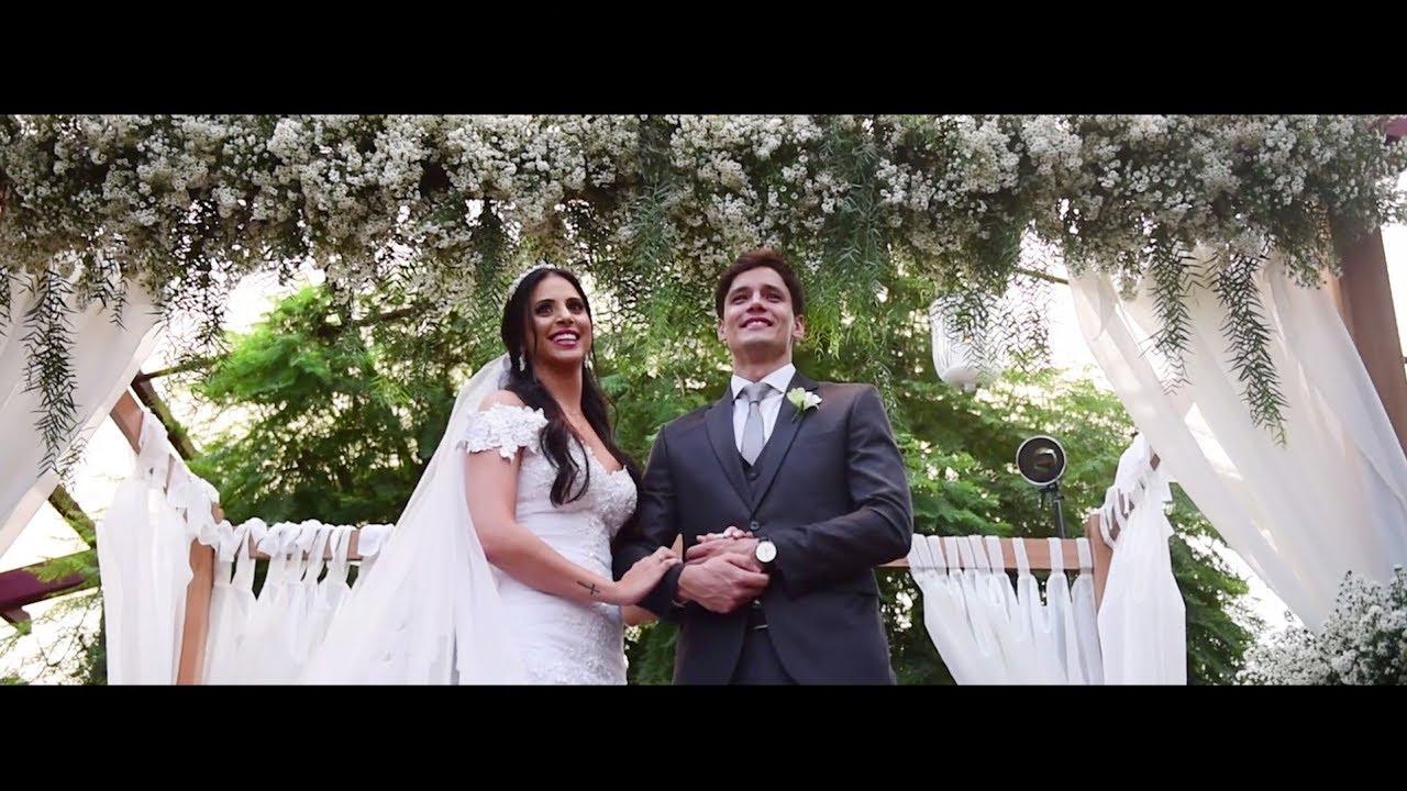 Paulo & Mariana I Wedding