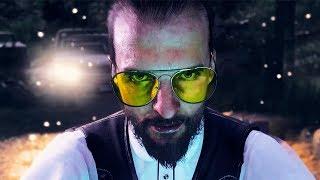 Far Cry 5 — Русский сюжетный трейлер игры (2018)
