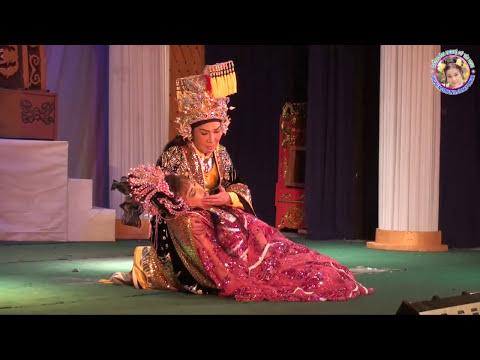 TĐ: Xử Án Bàng Quý Phi 1/6 - Tài Linh & Vũ Linh (2011)