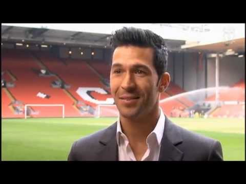 Luis Garcia: I'm A Red For Life 27/04/14