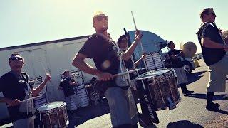 WGI 2016: Pulse Percussion - IN THE LOT