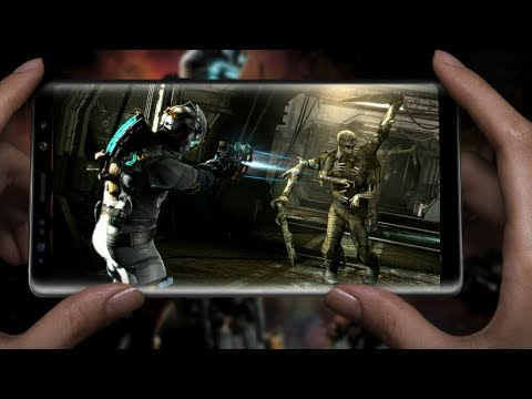 Dead Space 1.2.0 Mod Version Download For Android Device's || By Crazy PlayOn