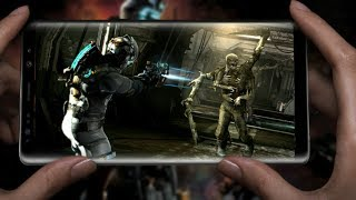Dead Space 1.2.0 Mod Version Download For Android Device