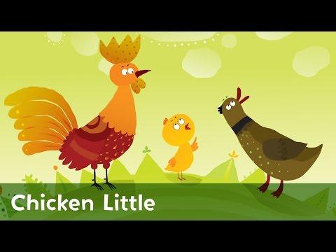 Fable : Chicken Little thumbnail