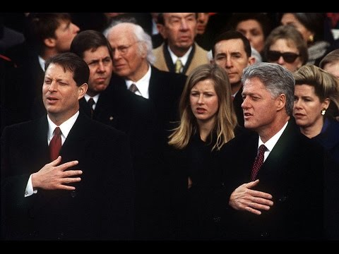 How Bill Clinton and Al Gore Compromised U.S. Security for Chinese Cash (1998)