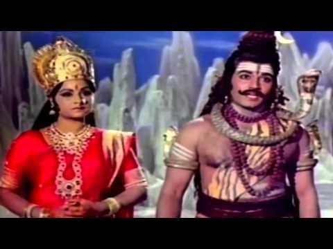 Sri Yedeyuru Siddalingeshwara Full Kannada Movie HD | Kannada Devotional movie | Srinath, Geetha