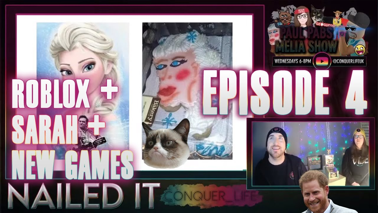 The PPM Show: Episode 4