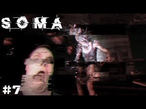 Soma |#7| A Recipe For Disaster