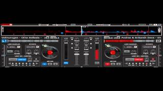 tamil latest dance remix part 1 by DJRAVE.avi
