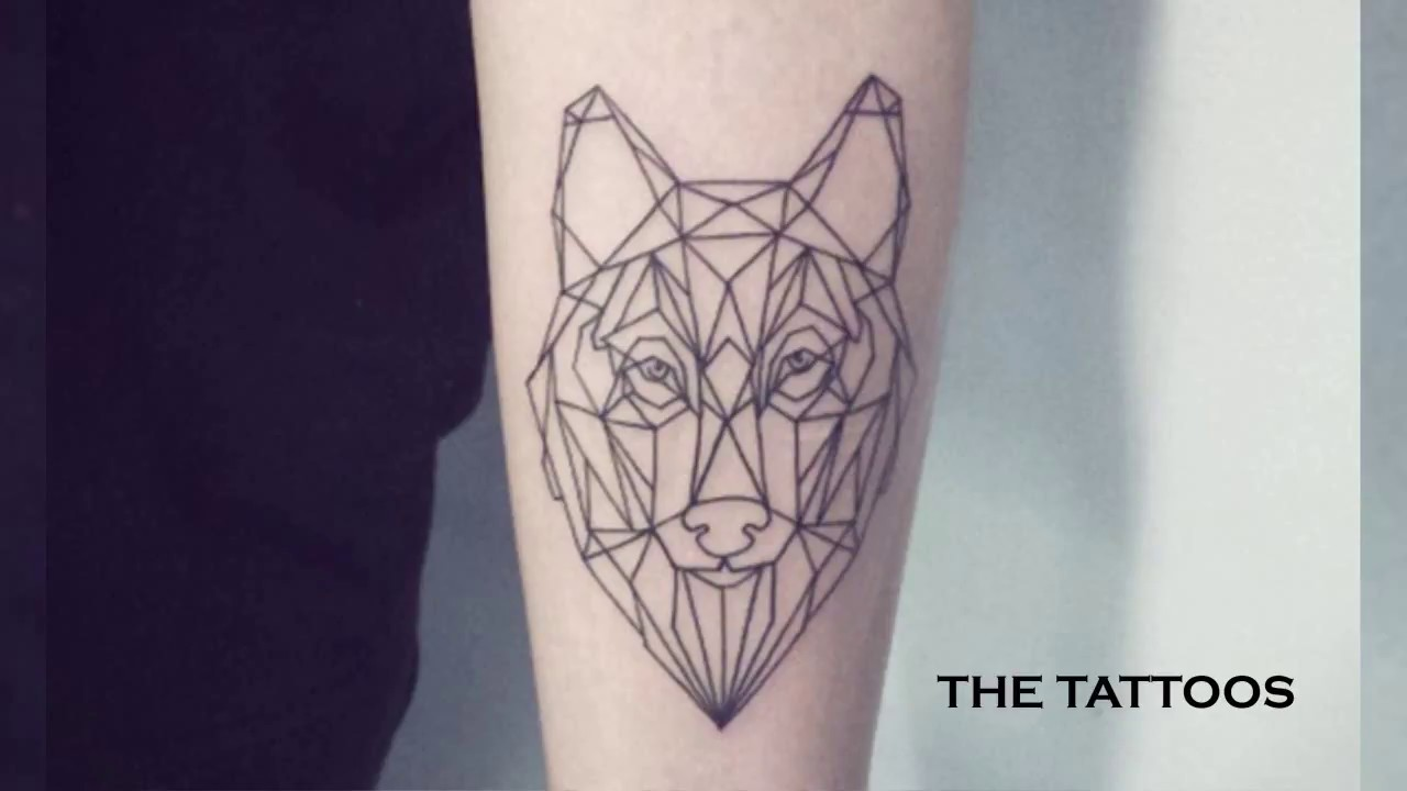 Los Mejores Tatuajes Sin Levantar La Aguja Tatuajes De Lineas