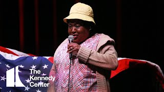 A Night with Jackie Moms Mabley - Millennium Stage (January 24, 2020)