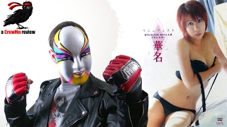 Asuka is my FAVORITE wrestler of all time and I'd been wanting to d...
