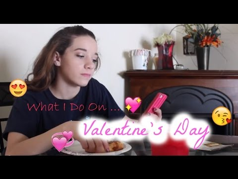 what lonely people do on valentine's day - youtube, Ideas