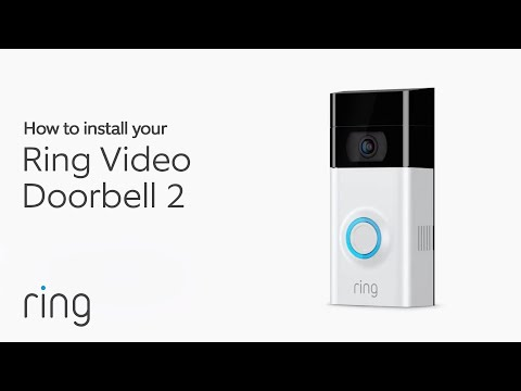 how-to-install-ring-video-doorbell-2-(in-less-than-15-minutes!)-|-ring